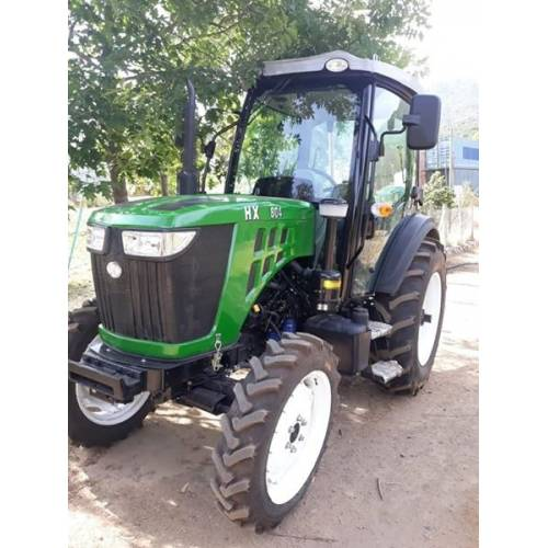 Tractor 80 Hp