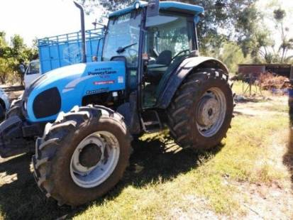 Tractor Landini Powerfard